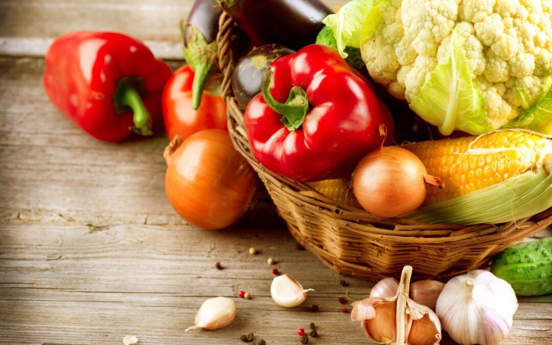 Healthy Food Brands Win on Social Media