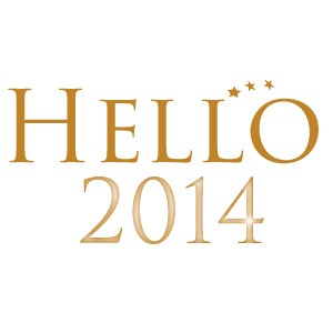 Bringing in 2014 with the EDK Blog