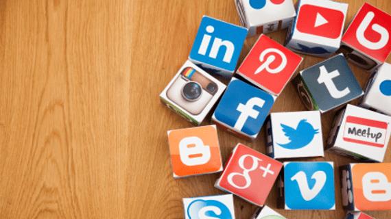 Tweet, Pin, and Follow EDK on Social!