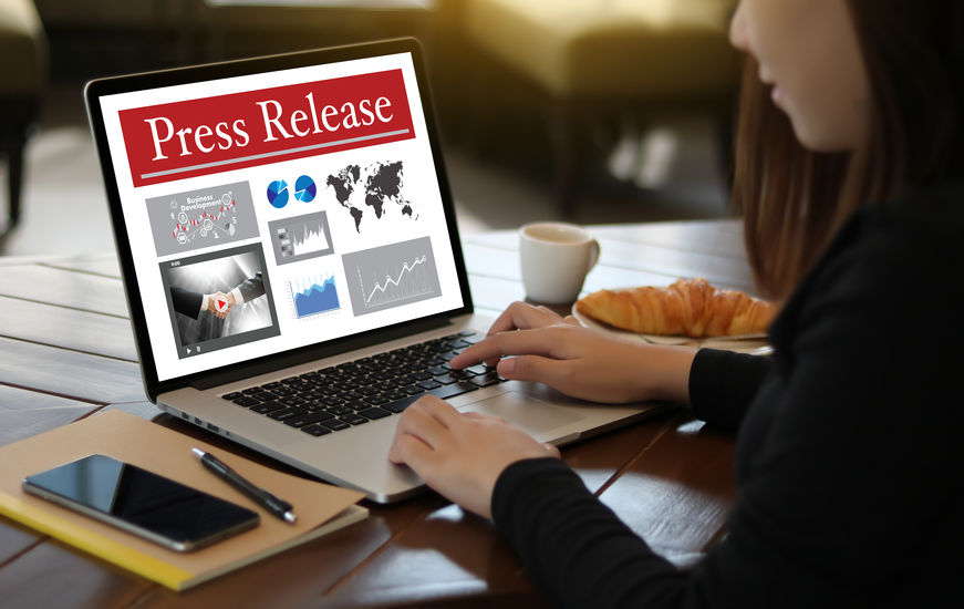 The Value of a Press Release for Your Small Business