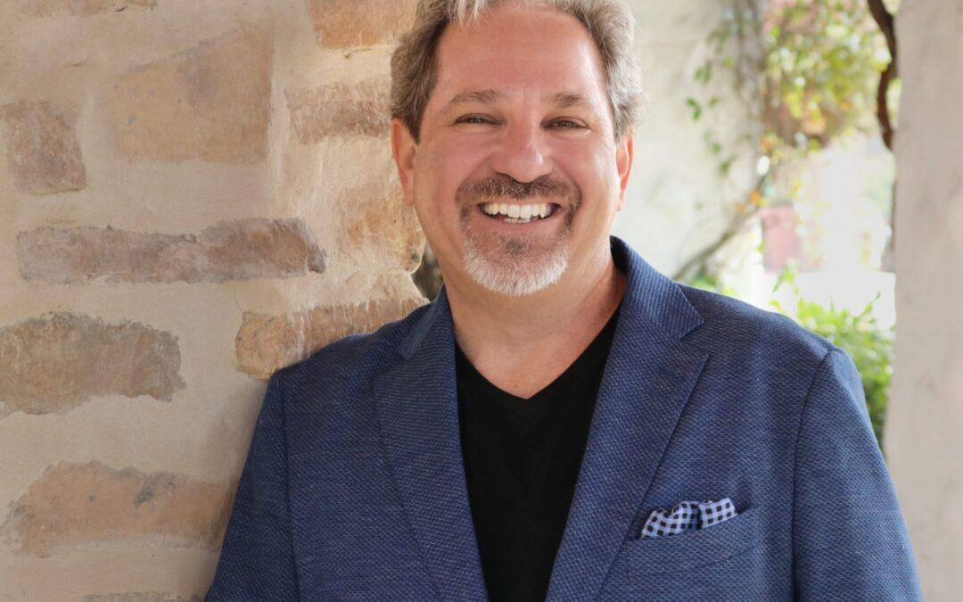 Client Feature: Gerald Olesker on Hyperlocalism