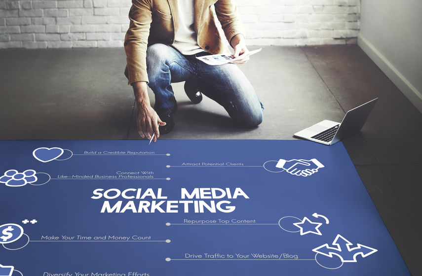 Why Use a Boutique Social Media Marketing Agency?