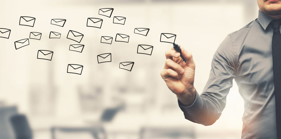 5 Email Writing Tips to Help Reach Customers