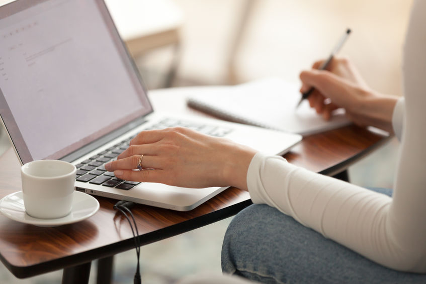 Tips for Writing a Great Press Release