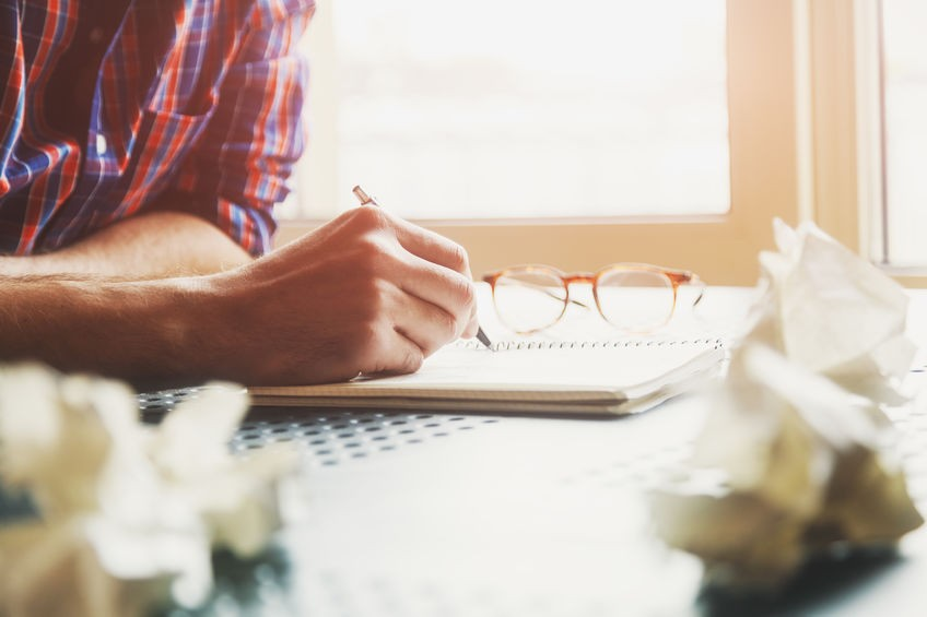 The Benefits of Writing a Business Blog
