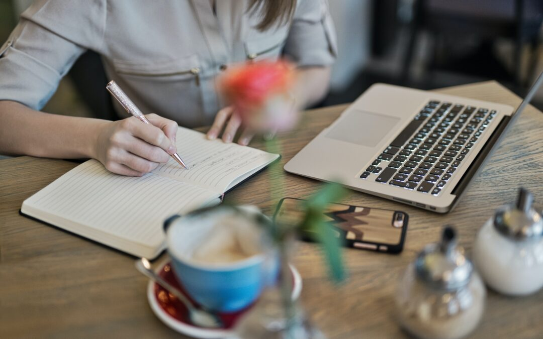 business writer