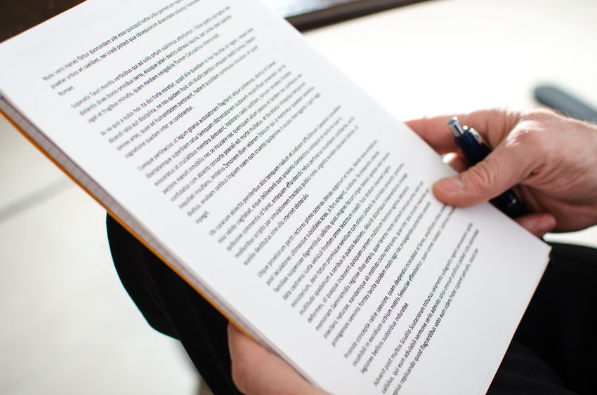 Drive Attention to Your Business with White Paper Marketing