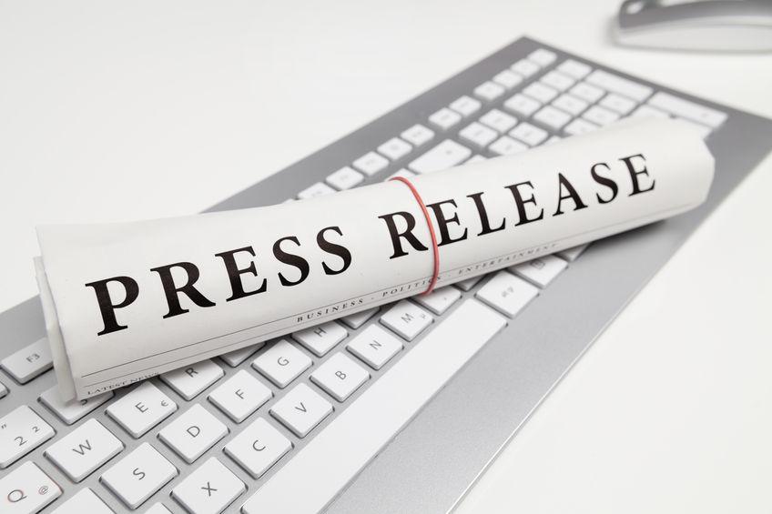 Press Release Writing: Breaking it Down