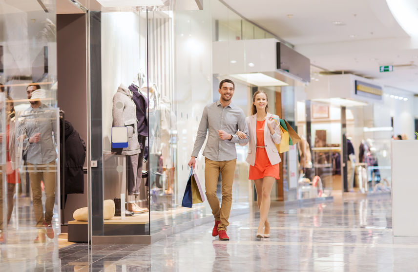 Using Social Media for Your Retail Marketing Needs